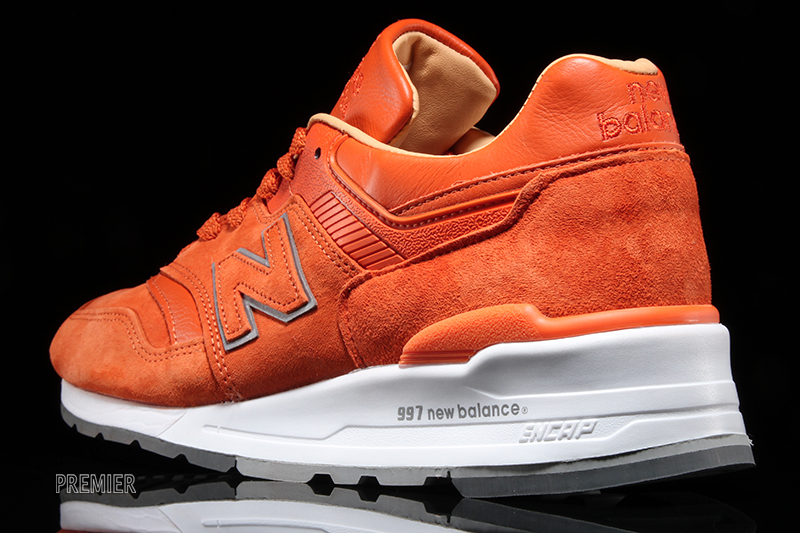 super popular 1eff0 2705e Another Chance at Concepts' New Balance 997 'Luxury Goods ...