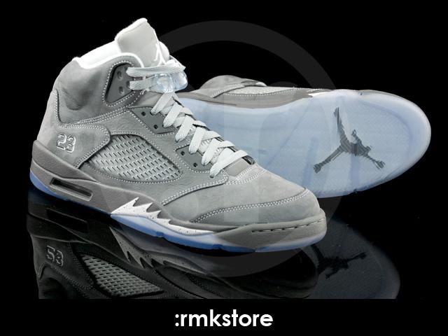 super popular 50af2 7e6c1 Air Jordan Retro 5 -