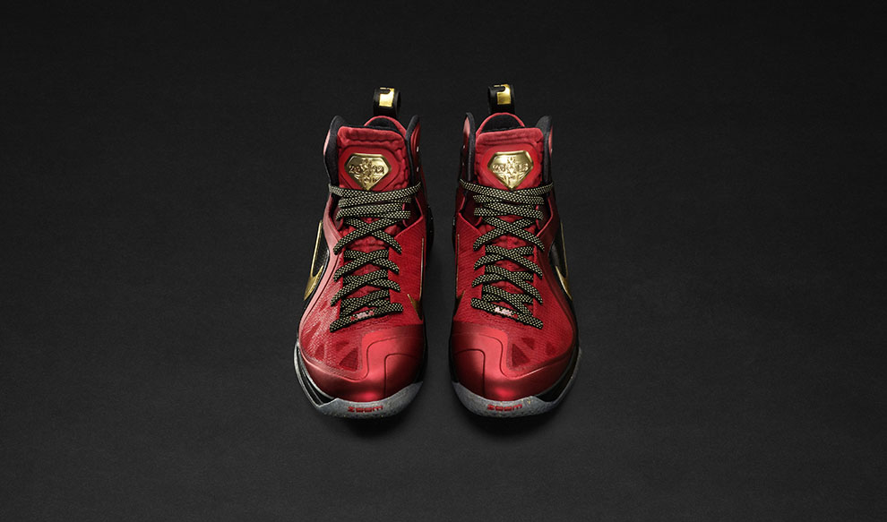 Nike LeBron 9 Championship Pack Official (9)