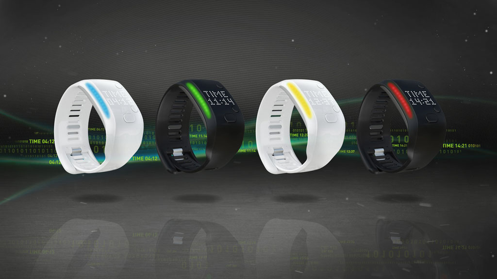 adidas Introduces FIT SMART Wrist-Based Training Device