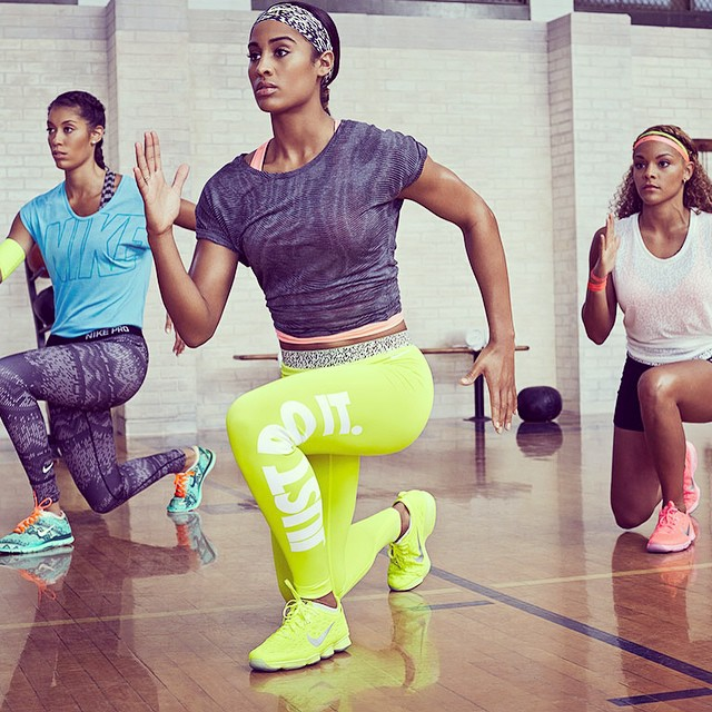 Skylar Diggins wearing Nike Zoom Fit Agility bcc36efa06