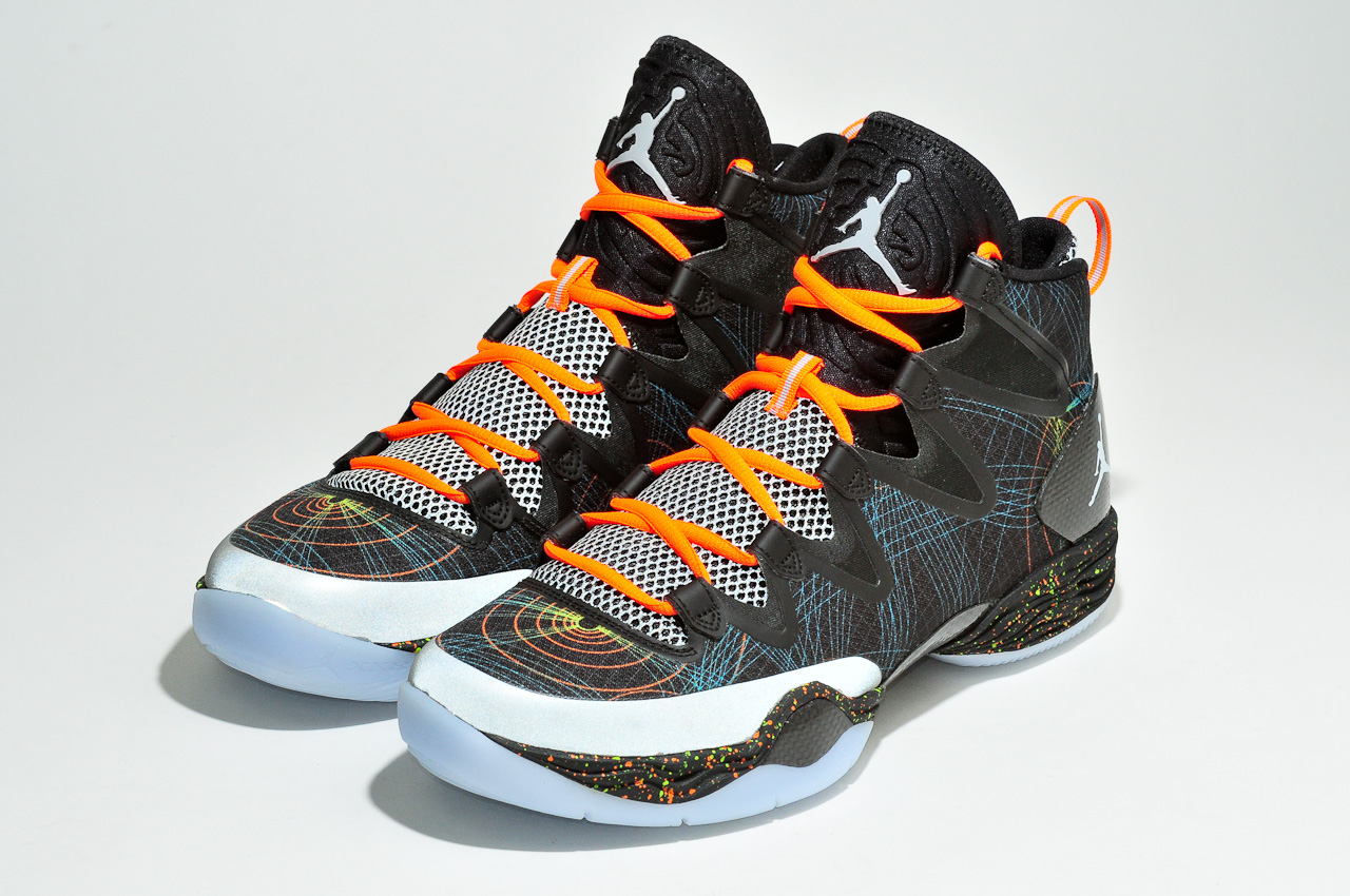 innovative design e9f7a 53f15 Kicksology    Air Jordan XX8 SE Performance Review   Sole Collector