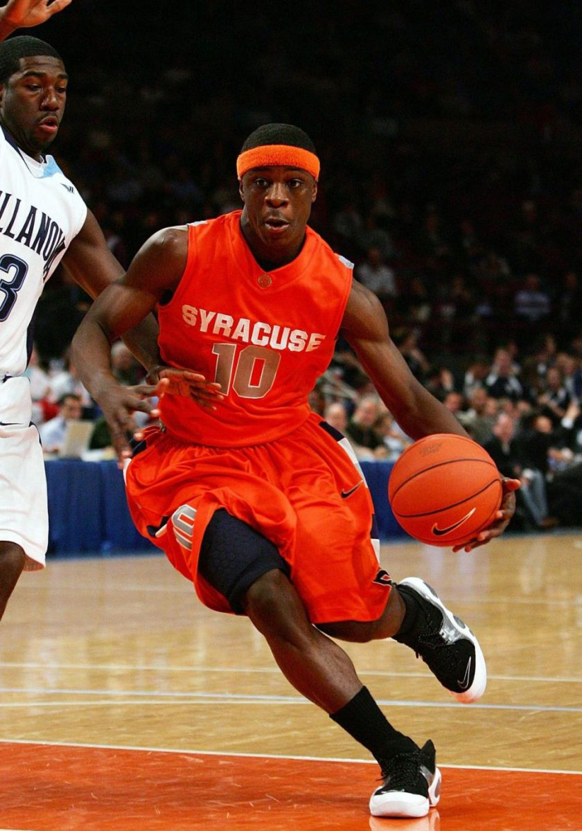 March Madness The Best Sneakers Worn By Syracuse Sole