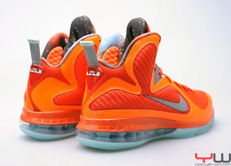 quality design d20fb 82c60 Nike LeBron 9 - All-Star (22)