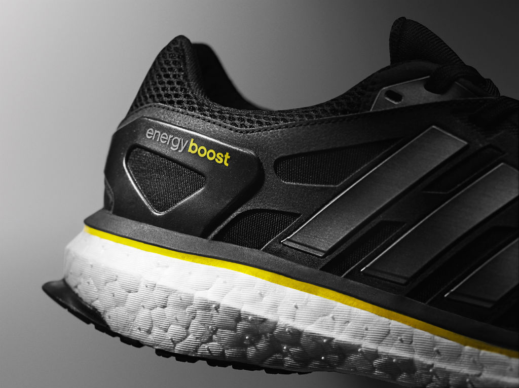 adidas Officially Unveils BOOST & The New Energy Boost Running Shoe (12)