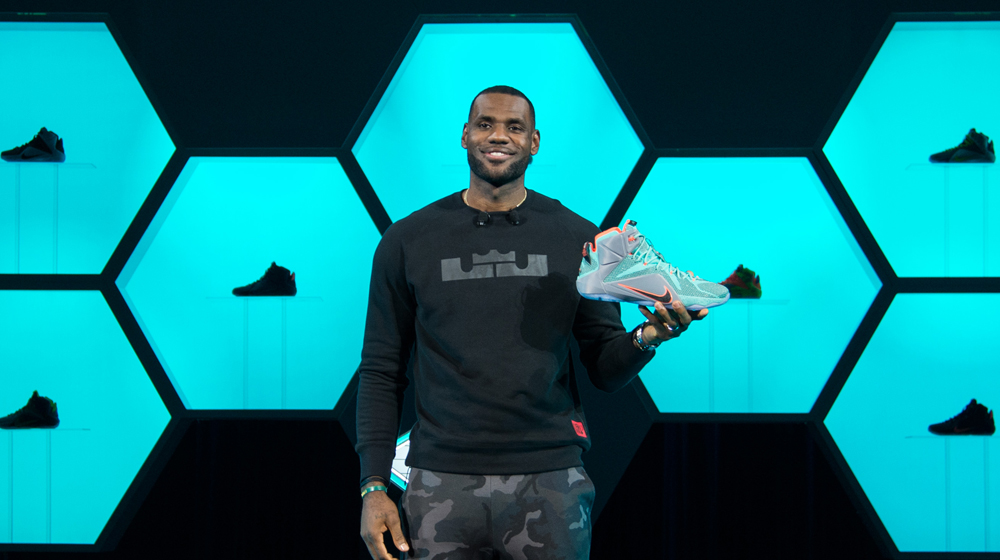 Who Is the Current King of NBA Sneaker Sales? | Sole Collector