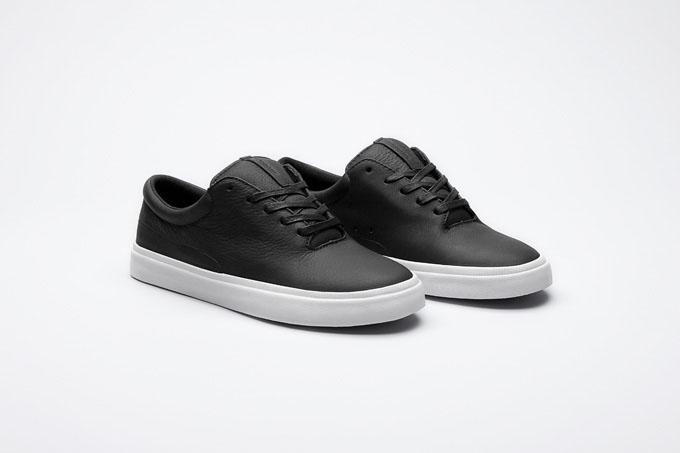 Supra Donavyn Black White (2)