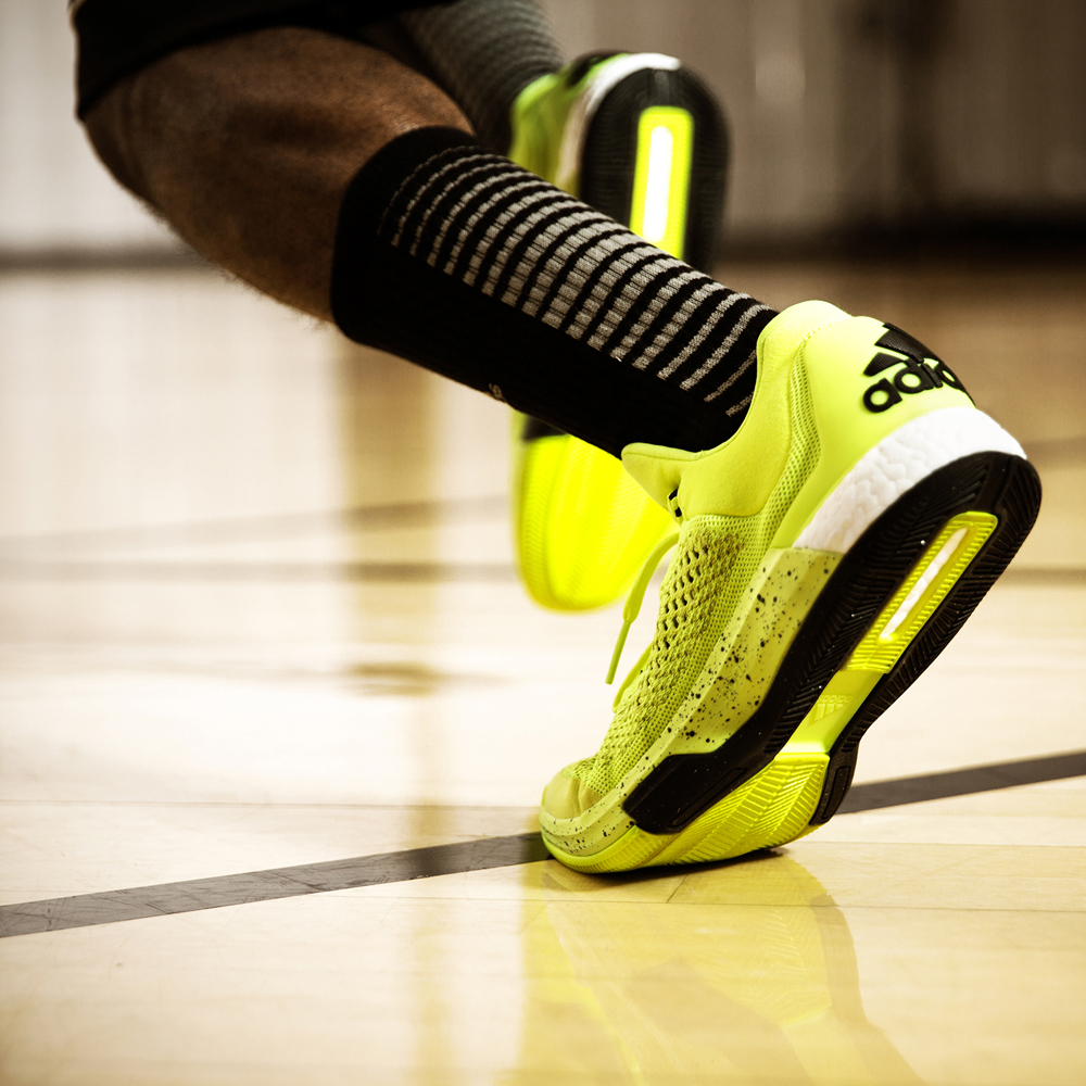 adidas crazylight boost 2015