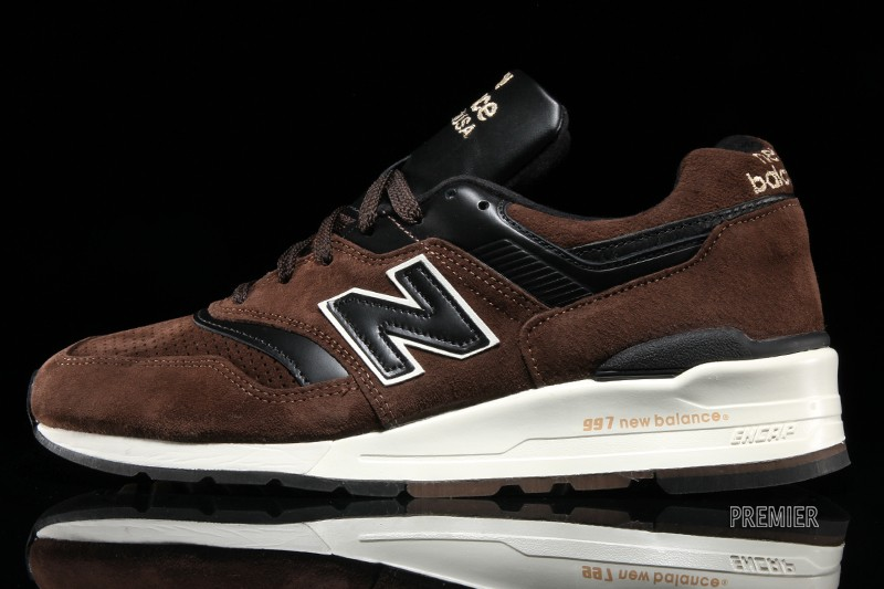 New Balance 997s from the