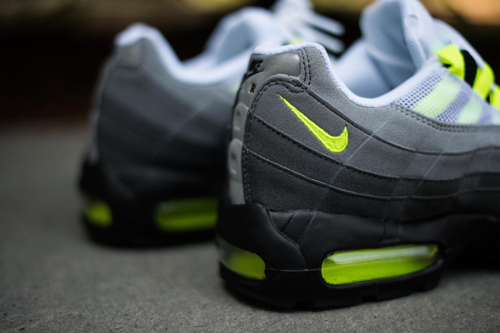 Nike Air Max 95 Og Neon Green