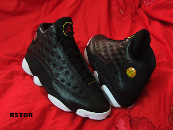 air jordan retro 13 playoffs