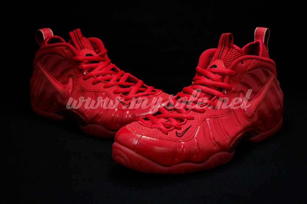 Nike Air Foamposite Pro Red October 624041-603 (4)