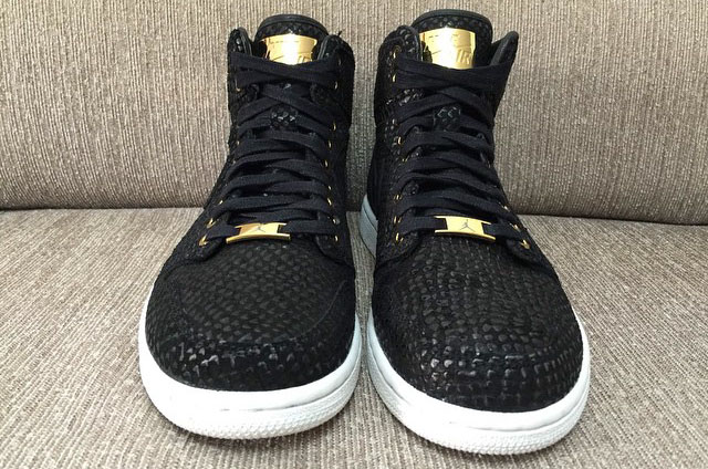 all star 1s gold