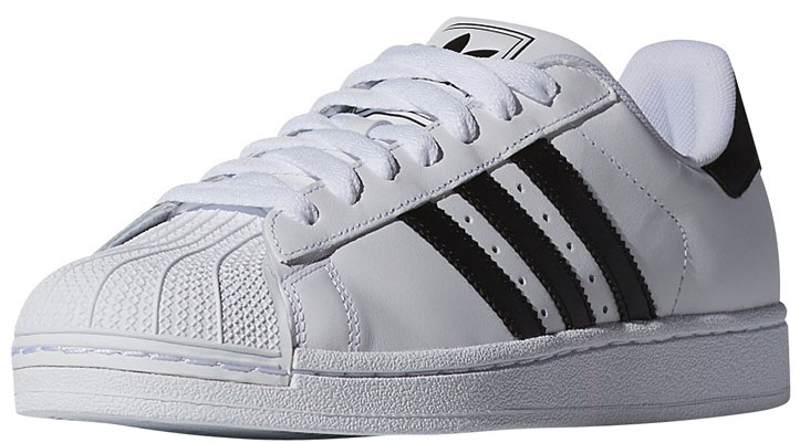 official photos 8d27b 938dc Foot Locker s 15 Best Selling Shoes from the Past 40 Years  adidas Superstar