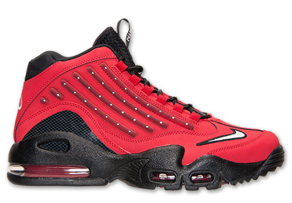 "Nike Air Max Speed Turf ""49ers"" – Available 