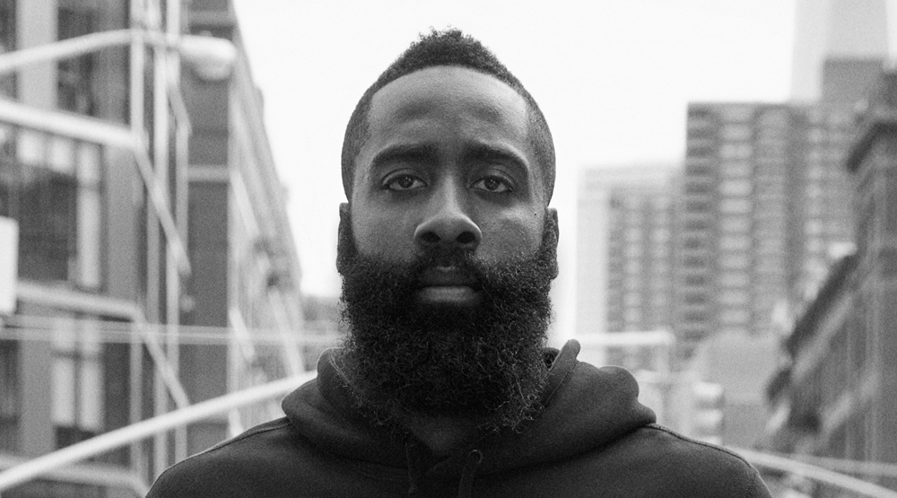 Adidas Is Offering A Ton Of Money To Steal James Harden
