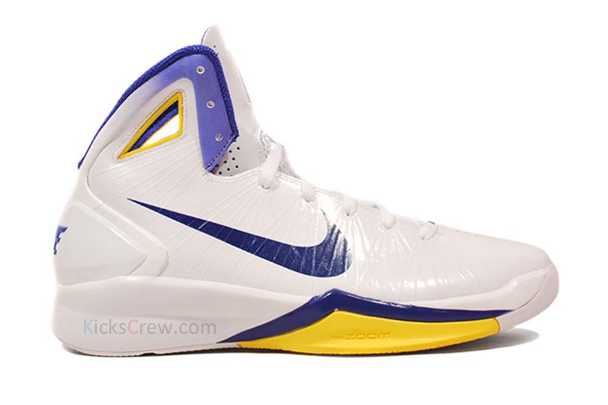 ba8a3ddb35a3 Nike Hyperdunk 2010 - Pau Gasol Player Edition - New Images