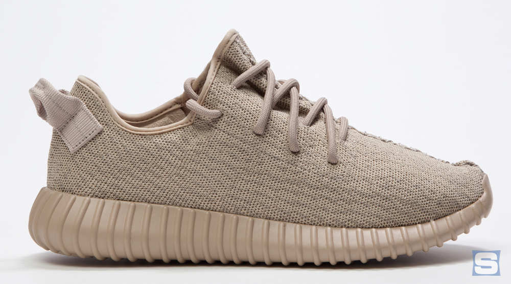 A Detailed Look at Kanye West's Last Adidas Shoe of 2015