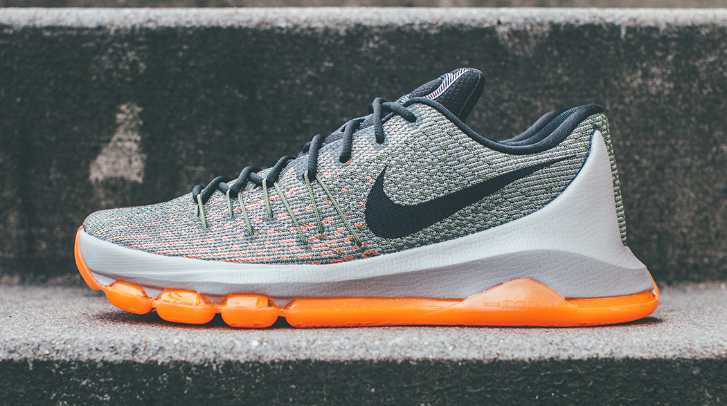 size 40 71252 d2624 Your Best Look Yet at the 'Easy Euro' Nike KD 8 | Sole Collector