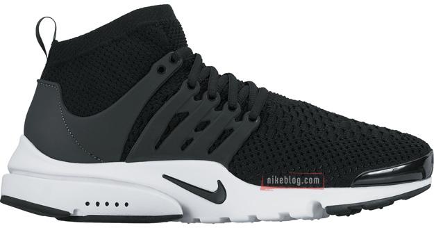 Nike Air Presto Flyknit Ultra Release Date