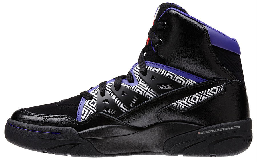 adidas Mutombo Black White Purple Q33016 (2)