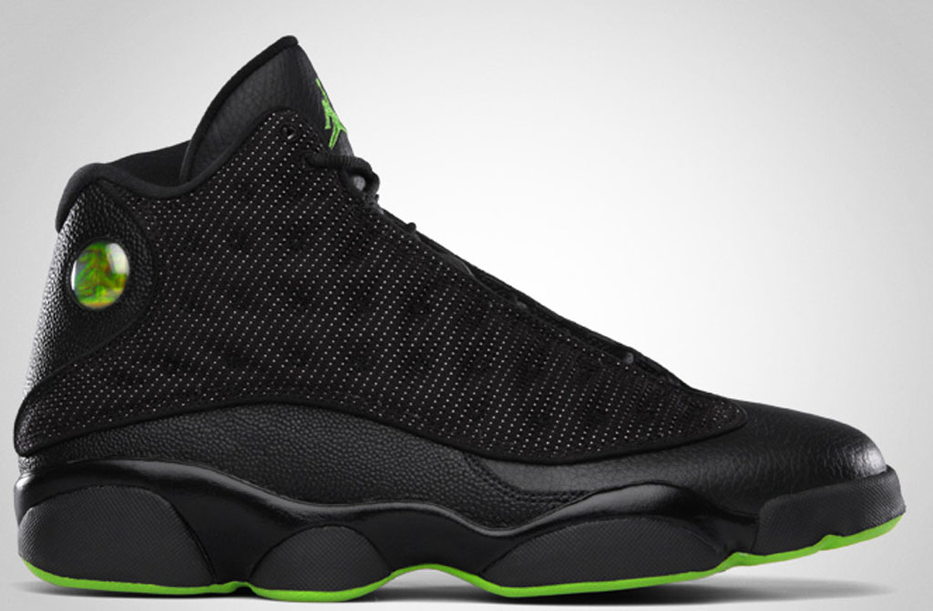 huge selection of c343a 1cde7 Air Jordan 13  The Definitive Guide to Colorways   Sole Collector