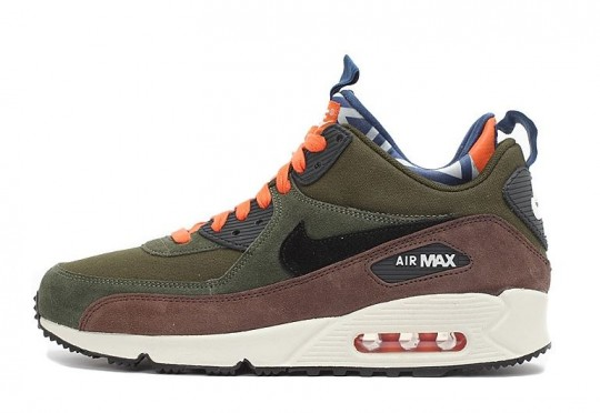new nike air max 90 release