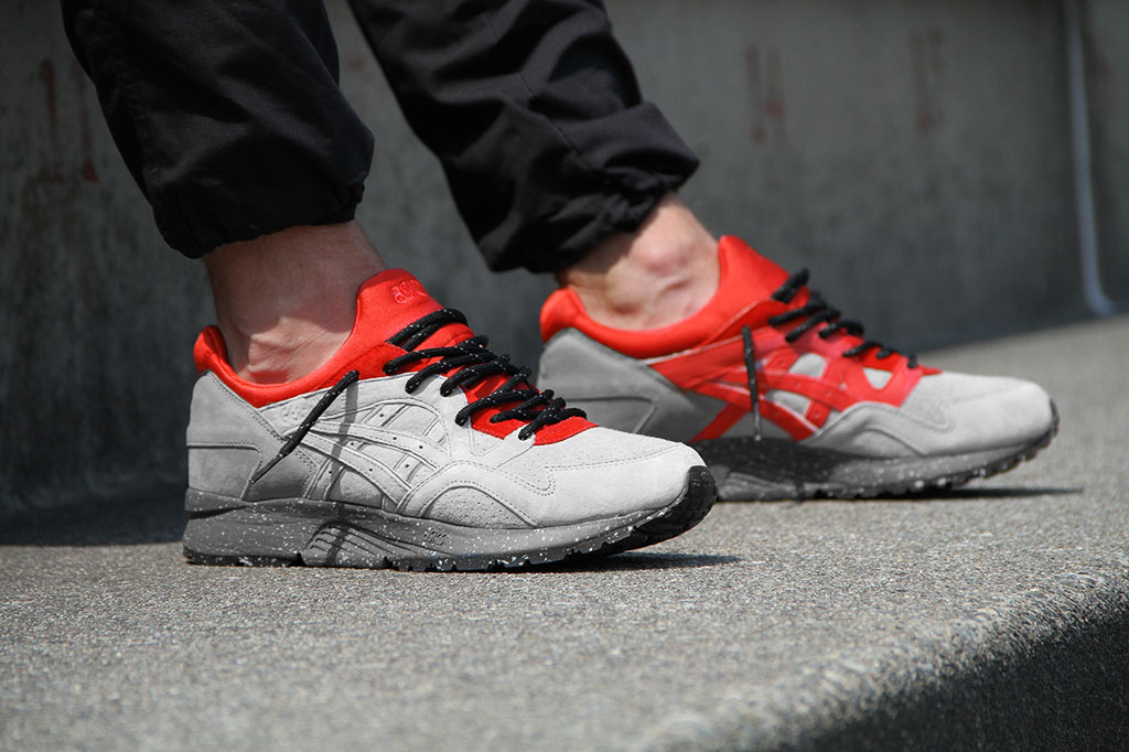 brand new ffb16 35450 Concepts x ASICS GEL Lyte V | Sole Collector