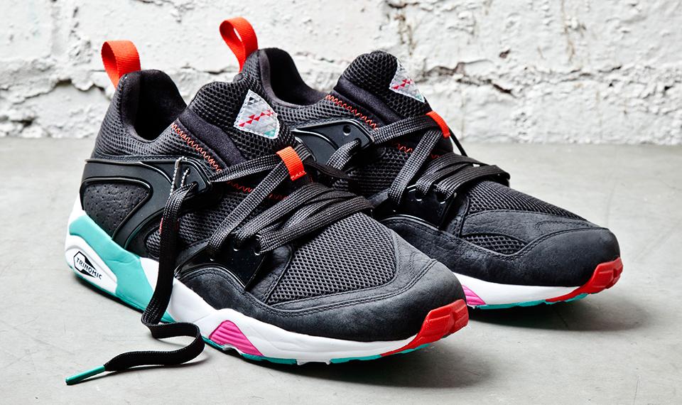 puma blaze of glory sneaker freaker for sale