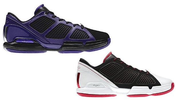 adidas adiZero Rose 1.5 Low - Two Colorways