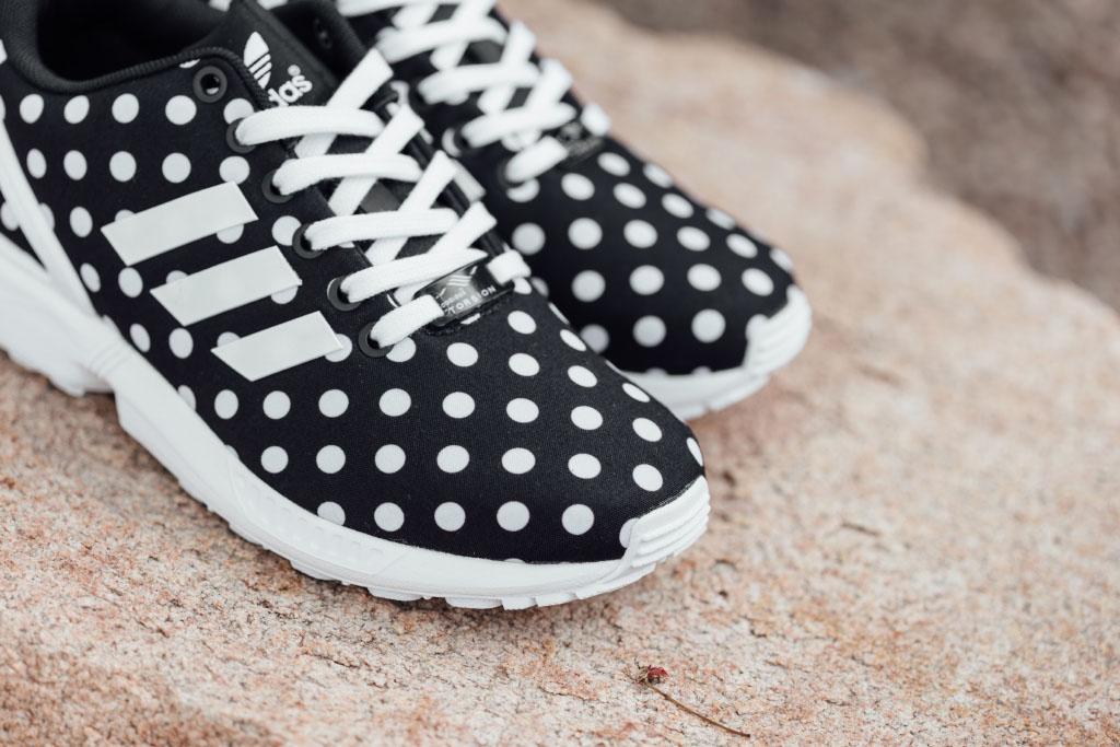 Adidas vestito questo zx dei pois unico collettore