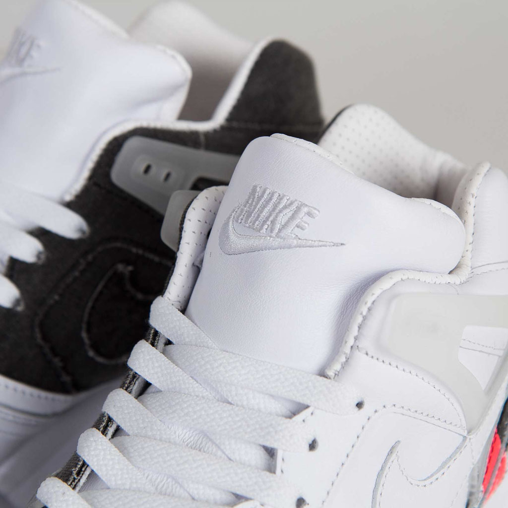 Nike Air Tech Challenge II 2 French Open 621358-116 (5)