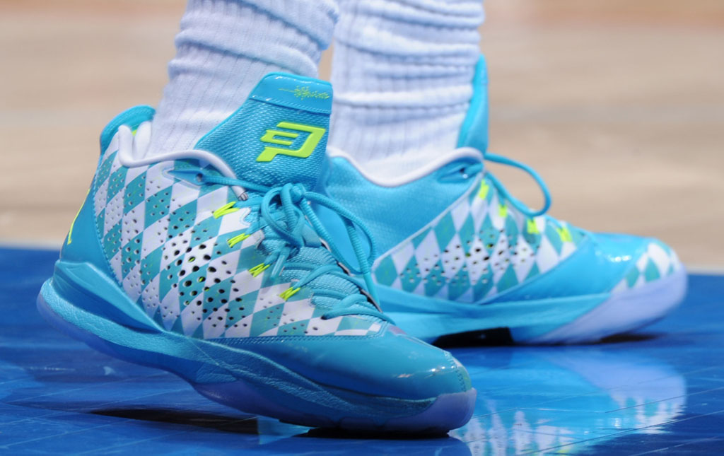 Chris Paul Returns in 'University Blue Argyle' Jordan CP3.VII (1)