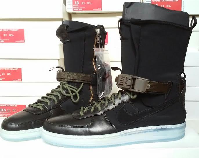 cheaper bd3d5 2a701 Acronym Nike Air Force 1 Downtown Hi