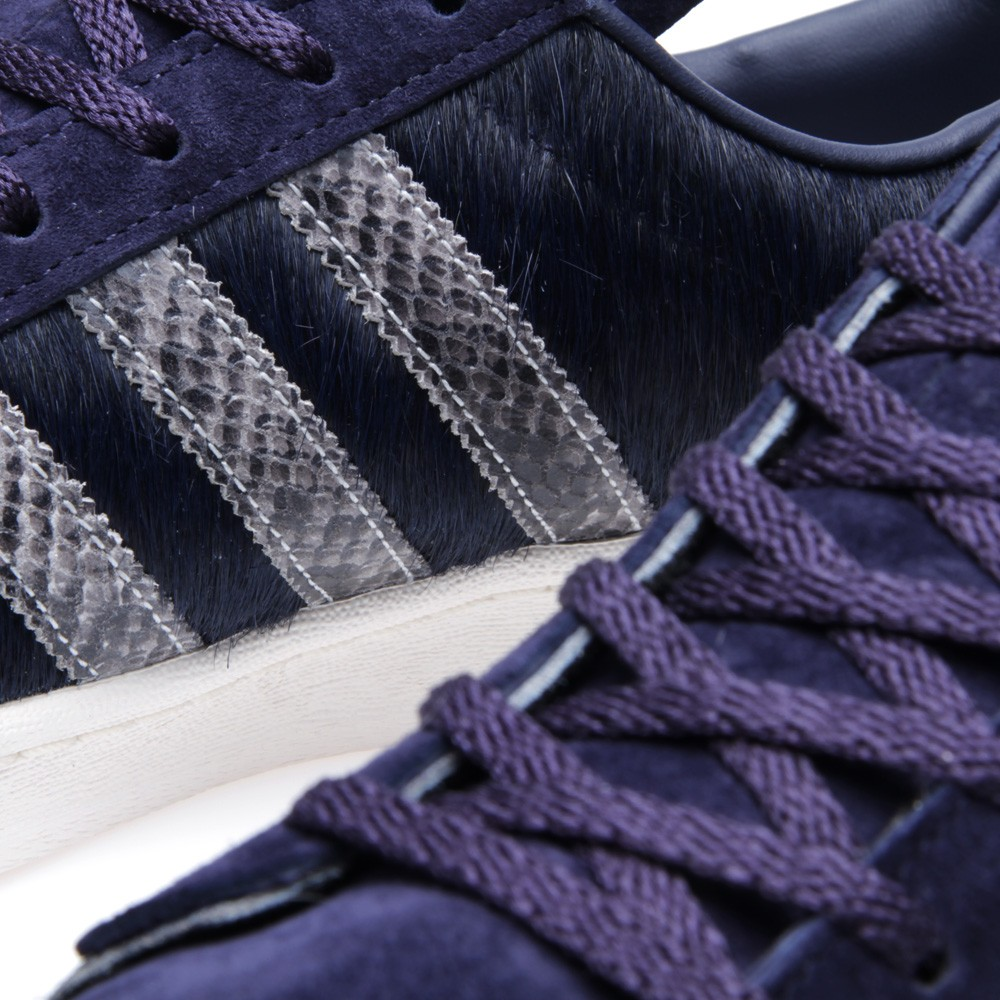 wholesale dealer d87d0 53f2c ZOZOTOWN x adidas Originals Campus 80s