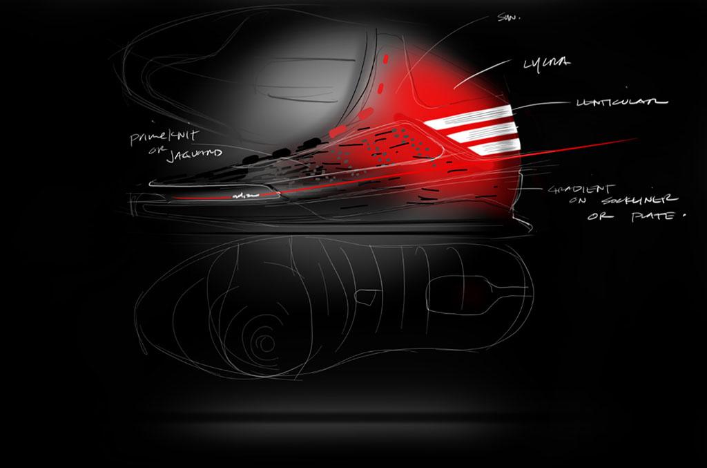 new style aae9b 79eca adidas Crazylight Boost Sketch (9)