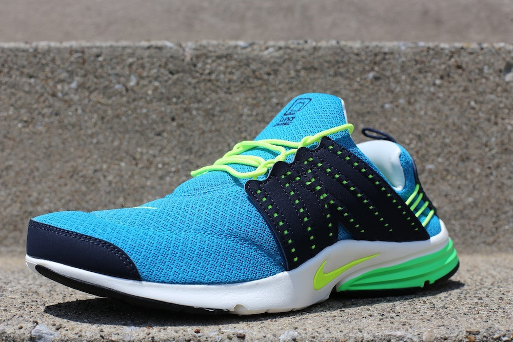 the latest 31a39 7a2f0 Nike Lunar Presto - Neo Turquoise Volt