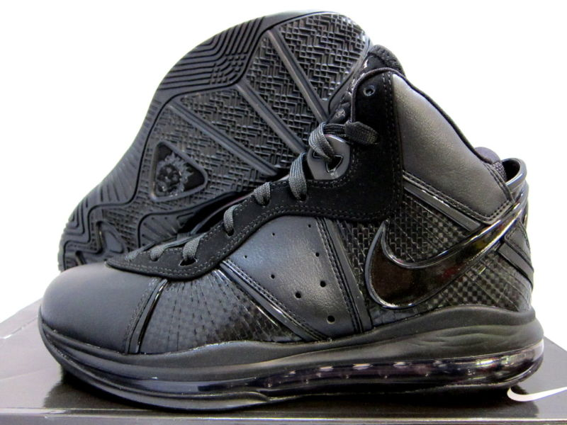 blackout lebron 8
