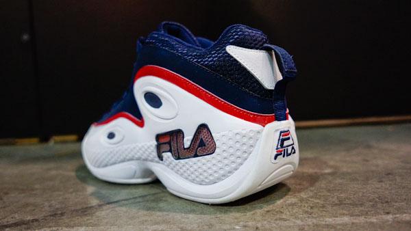 grant hill fila shoes