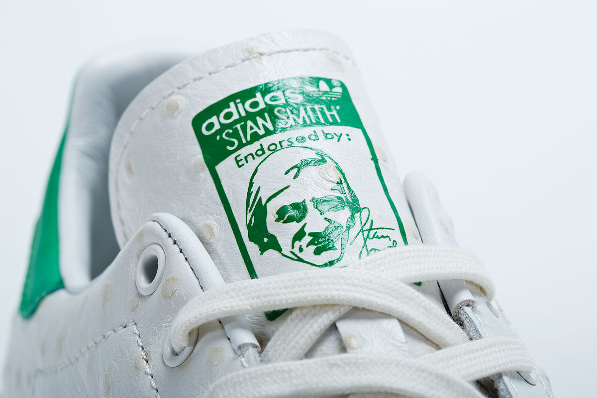 6bfaac0e689e adidas Consortium Stan Smith Collection - The Stan Gets More Premium Than  Ever