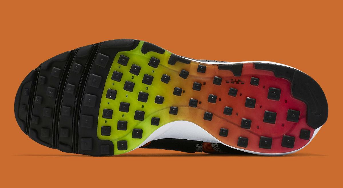 Nike Zoom Talaria Safari 844695-006 Sole