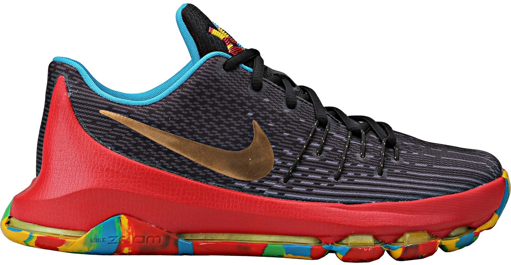 best service 3f1e5 44656 ... nike kd 8 yellow and black .