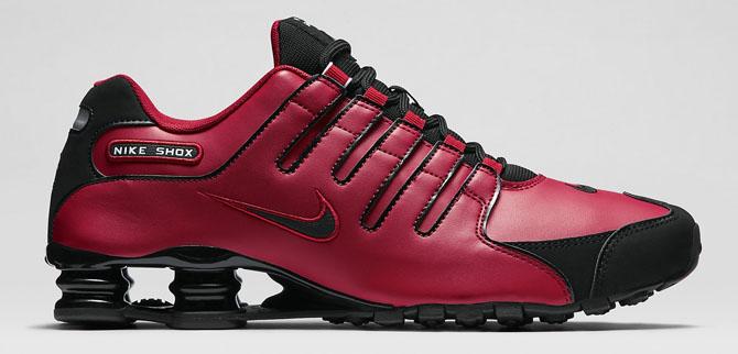 Nike Shox Shoes