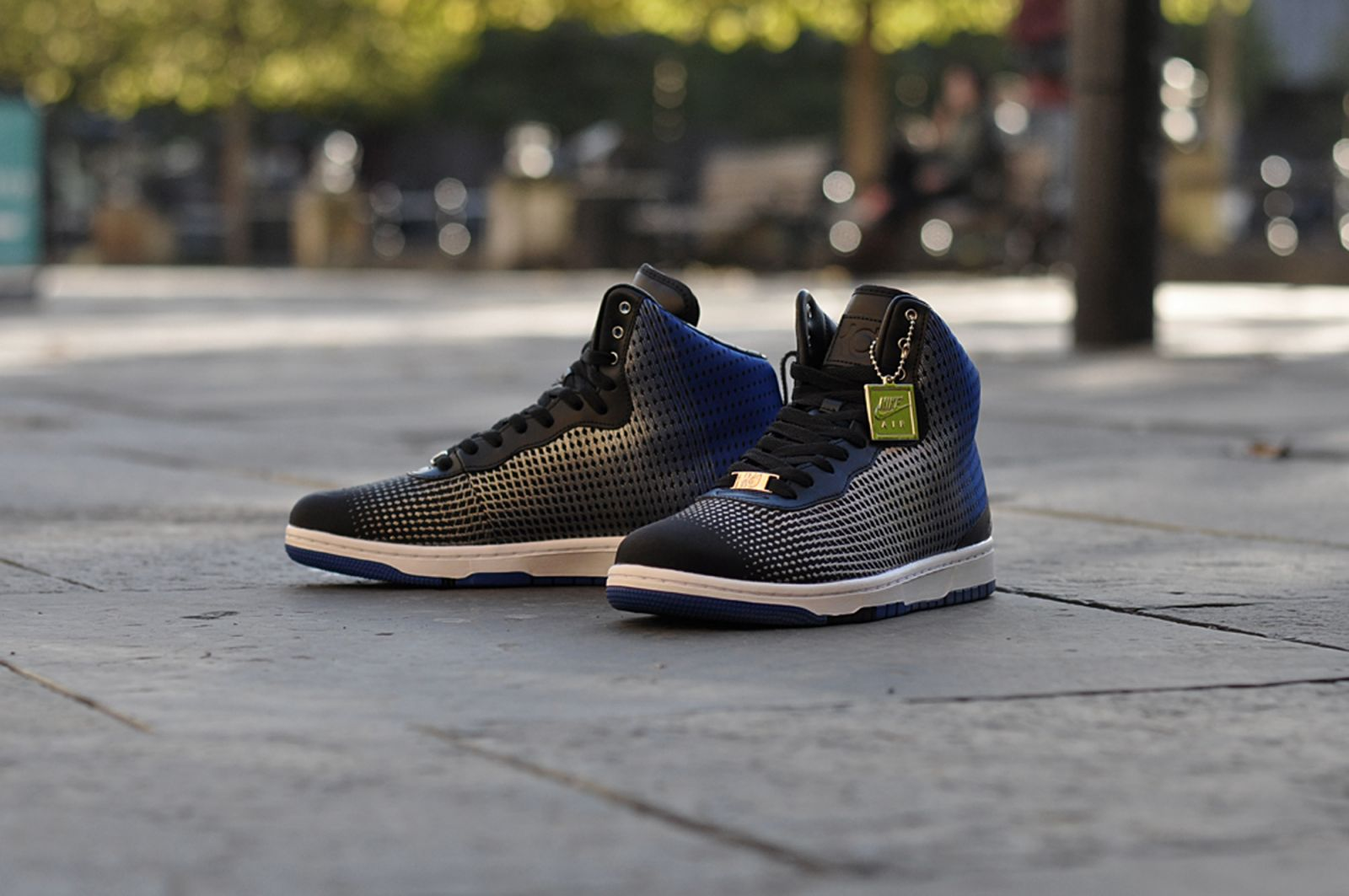 80772dc6143e UPDATE 10 16  New images courtesy of Soleheaven. Tags. ○ Nike KD