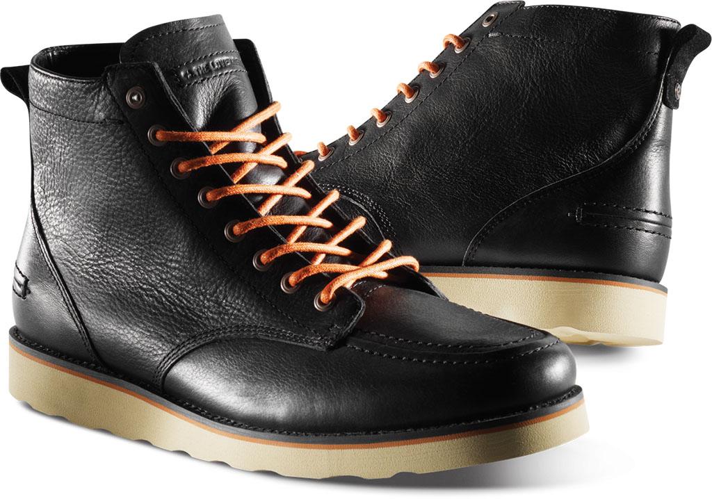 etnies Califas Black Orange (2) 955d7a3e03