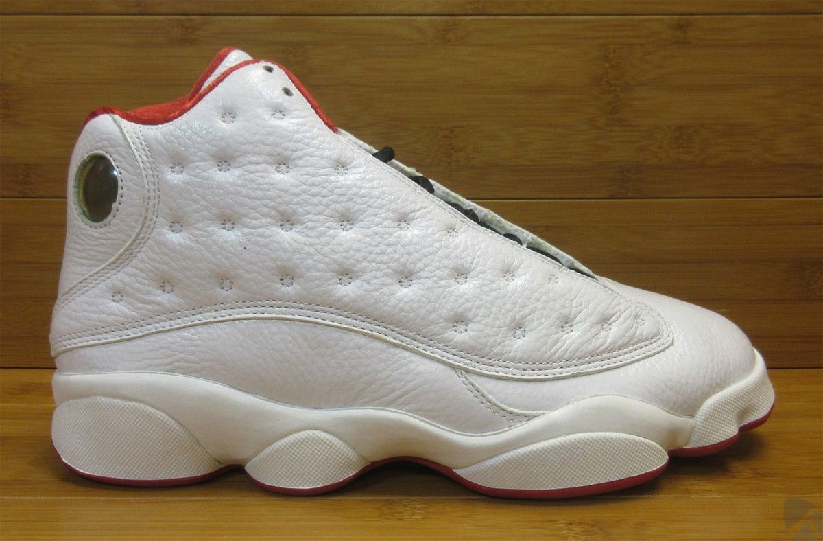 quality design 33273 01a73 The 20 Best Deadstock Air Jordan 13s You Can Grab on eBay ...
