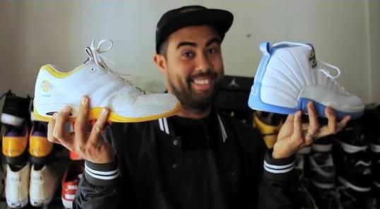 Video: The Berrics Presents...Footnotes with Eric Koston ...