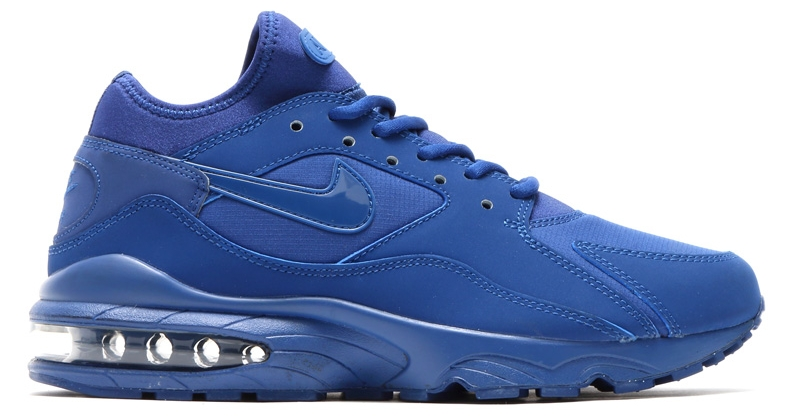 Nike Air Max 93s Have Gone Totally Tonal | Sole Collector