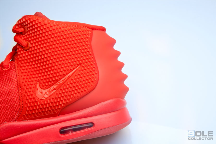 End Of An Era // The 'Red October' Nike Air Yeezy II