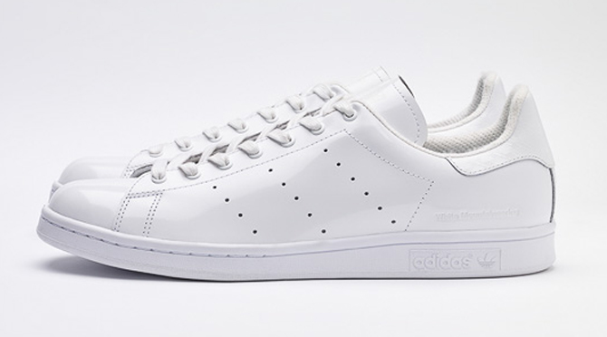 Images via Fashion Snap. by Brendan Dunne. The adidas Stan Smith ...
